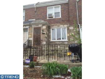 Photo of 1811 Nolan Street, Philadelphia PA