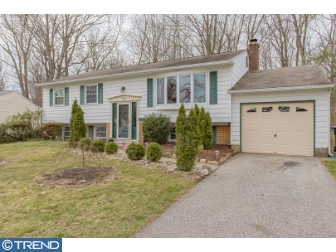 Photo of 236 Woods Lane, Somerdale NJ