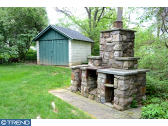 Photo of 1005 N Parkside Drive, Wyomissing PA