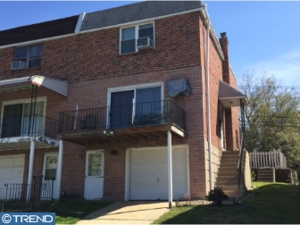 Photo of 105 Abbey Terrace, Drexel Hill PA
