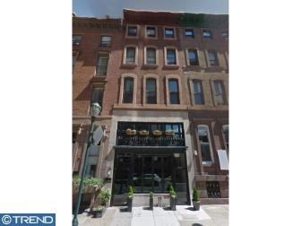 Photo of 2031 Walnut Street 3, Philadelphia PA