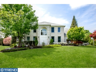 Photo of 4 Duxbury Court, Princeton Junction NJ