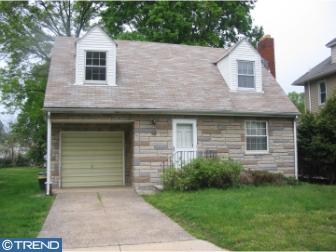 Photo of 336 Miller Avenue, Hamilton Township NJ