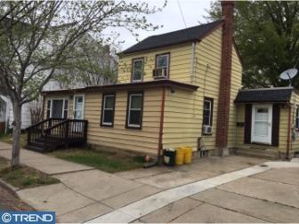 Photo of 1524 S Clinton Avenue, Trenton NJ