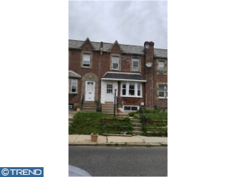 Photo of 1207 Gilham Street, Philadelphia PA