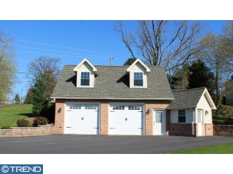 Photo of 327 Gibraltar Road, Reading PA