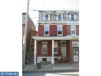 Photo of 1518 Arrott Street, Philadelphia PA
