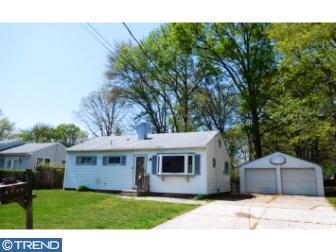 Photo of 1302 Clearbrook Avenue, Westville NJ