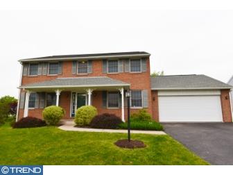 Photo of 2569 Willow Lane, Gilbertsville PA