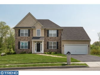 Photo of 9 Fawn Lane, Upper Chichester PA