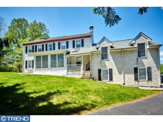Photo of 3317 Goodley Road, Garnet Valley PA