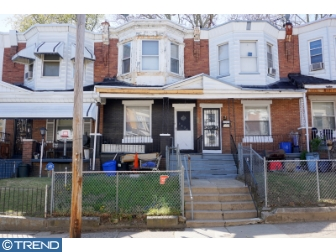Photo of 1436 N Allison Street, Philadelphia PA