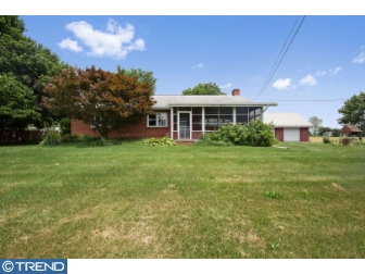 Photo of 131 School Road, West Grove PA