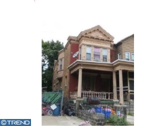 Photo of 5713 Ashland Avenue, Philadelphia PA