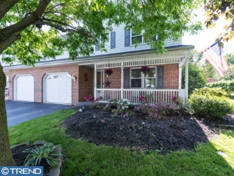 Photo of 917 Cacoosing Drive, Reading PA