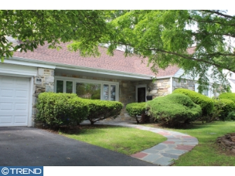 Photo of 348 Gribbel Road, Wyncote PA
