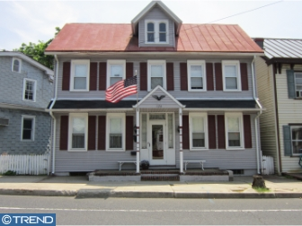 Photo of 126 Mill Street, Mount Holly NJ