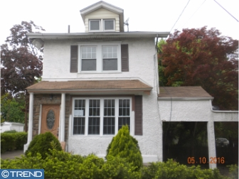Photo of 1470 Elmwood Avenue, Sharon Hill PA