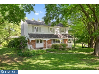 Photo of 3 Concord Way, Chadds Ford PA