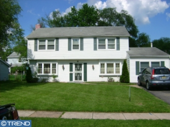 Photo of 6 Garrett Lane, Willingboro NJ