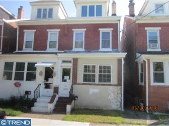 Photo of 132 Mcclellan Avenue, Trenton NJ