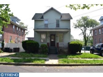 Photo of 104 Evergreen Avenue, Woodlynne NJ