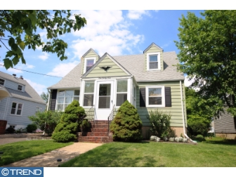 Photo of 129 Spruce Avenue, Westville NJ