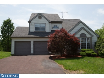Photo of 227 Forge Road, Collegeville PA