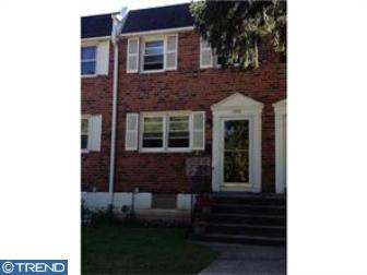 Photo of 1502 Stanbridge Street, Norristown PA