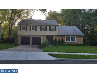 Photo of 122 Old Carriage Road, Cherry Hill NJ