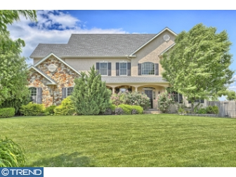 Photo of 1600 W Thistle Drive, Wyomissing PA