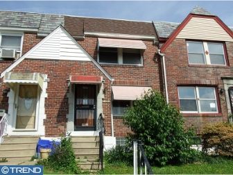 Photo of 1341 E Weaver Street, Philadelphia PA
