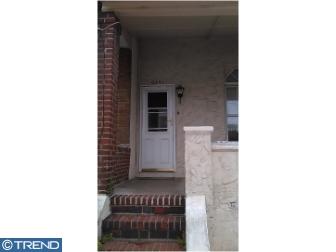 Photo of 6341 W Girard Avenue, Philadelphia PA