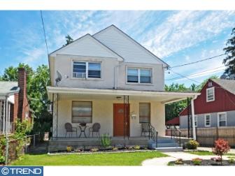 Photo of 7323 Dorcas Street, Philadelphia PA
