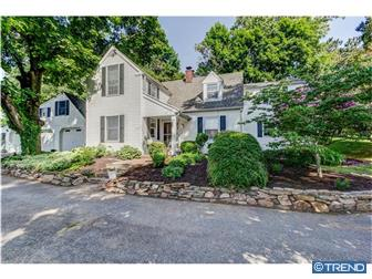 Photo of 136 Old Kennett Road, Kennett Square PA