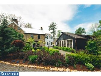 Photo of 1639 E Street Road, Glen Mills PA
