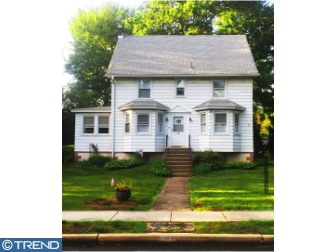 Photo of 1102 Hollis Avenue, Cherry Hill NJ