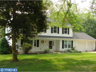 Photo of 7 Riverview Drive, Ewing NJ