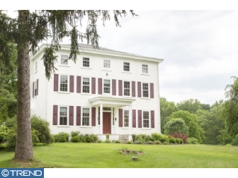 Photo of 725 Westbourne Road, West Chester PA