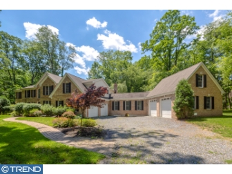 Photo of 1109 Winding Drive, Cherry Hill NJ