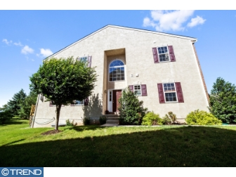 Photo of 541 Clearview Drive, Souderton PA