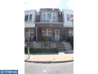 Photo of 174 Roselyn Street, Philadelphia PA