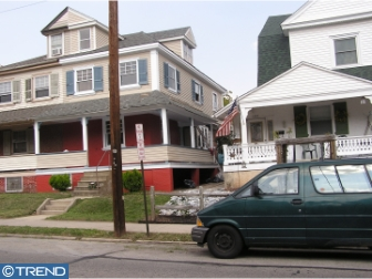 Photo of 1225 W Airy Street, Norristown PA