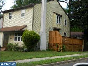 Photo of 444 Lakeview Court, Feasterville PA