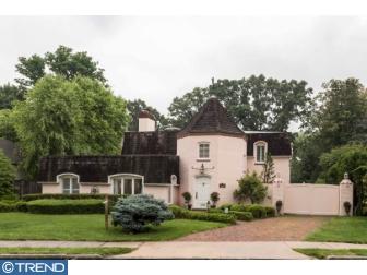 Photo of 533 Maison Place, Bryn Mawr PA