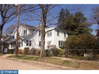 Photo of 211 E Cottage Avenue, Haddonfield NJ