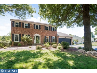 Photo of 14 Seedling Drive, Holland PA