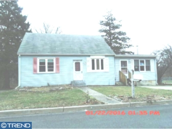 Photo of 521 E Blenheim Avenue, Blackwood NJ