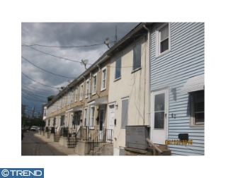 Photo of 60 Daymond Street, Trenton NJ