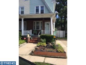 Photo of 342 Gardner Avenue, Trenton NJ